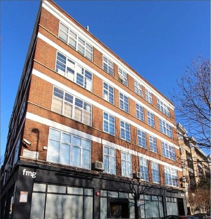 Thumbnail Business park to let in Pentonville Road, Islington