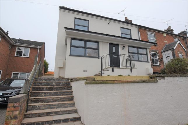 Thumbnail Property to rent in Waverley Street, Worcester