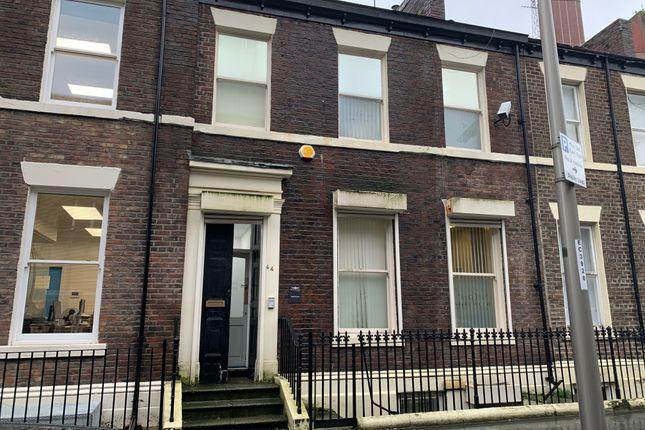 Thumbnail Office for sale in 44 West Sunniside, Sunderland