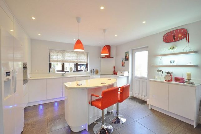 Thumbnail Detached house for sale in Rheda Close, Frizington
