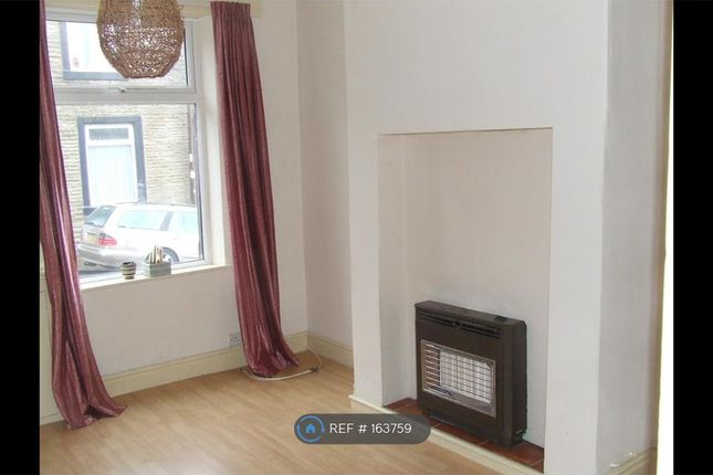 Thumbnail Terraced house to rent in Basil Street, Colne