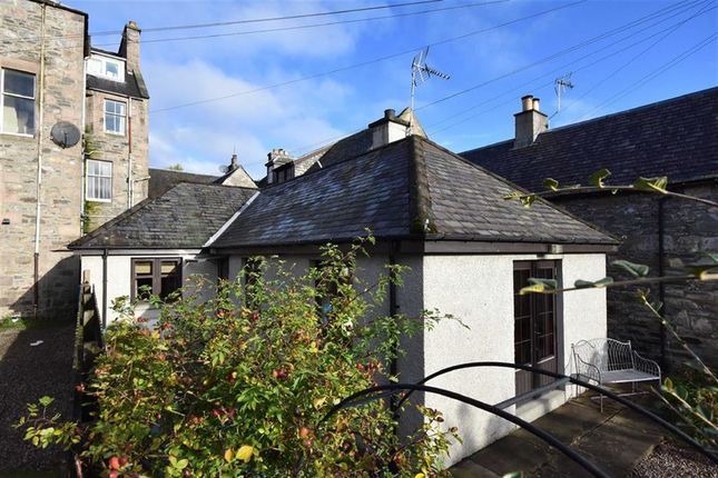 Thumbnail Detached bungalow for sale in High Street, Grantown-On-Spey