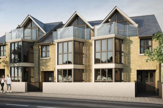 Thumbnail Town house for sale in Beach Rise, Westgate-On-Sea