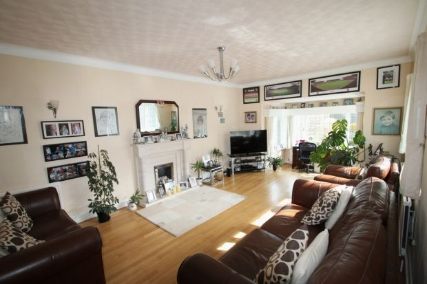 Thumbnail Detached house for sale in Lightcliffe Road, Brighouse