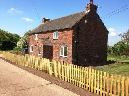 Thumbnail Property to rent in Holt Cottage, Holt Hall Farm, Whately