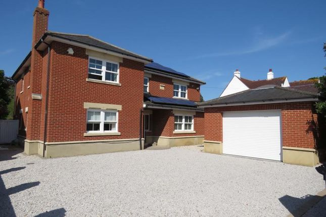 Thumbnail Detached house for sale in Victoria Avenue, Hayling Island