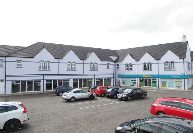 Thumbnail Retail premises to let in Atlantic Road, Coleraine, County Londonderry