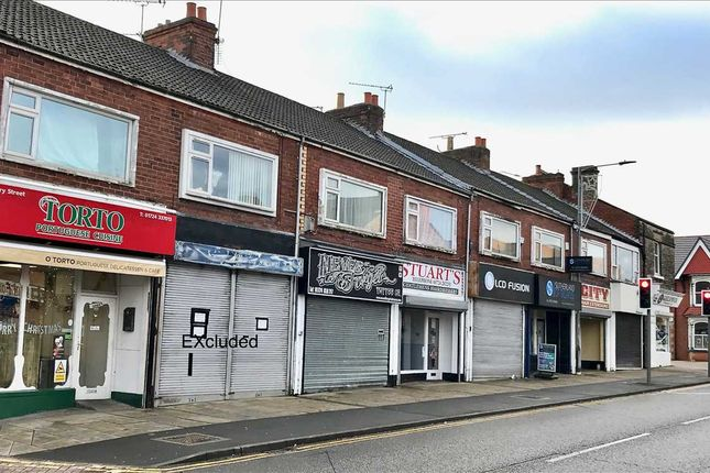 Thumbnail Commercial property for sale in Mary Street, Scunthorpe