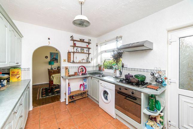 Kitchen of Tulip Close, Blaydon-On-Tyne, Tyne And Wear NE21