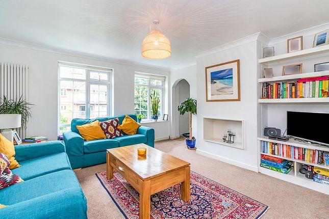 Reception Room of Lyme Court, Glenbuck Road, Surbiton KT6
