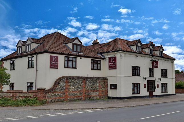 Thumbnail Flat to rent in Dereham Road, Easton, Norwich