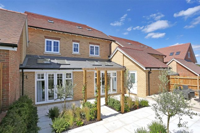 Thumbnail Detached house for sale in Regency Grange, Benhall Mill Road, Tunbridge Wells