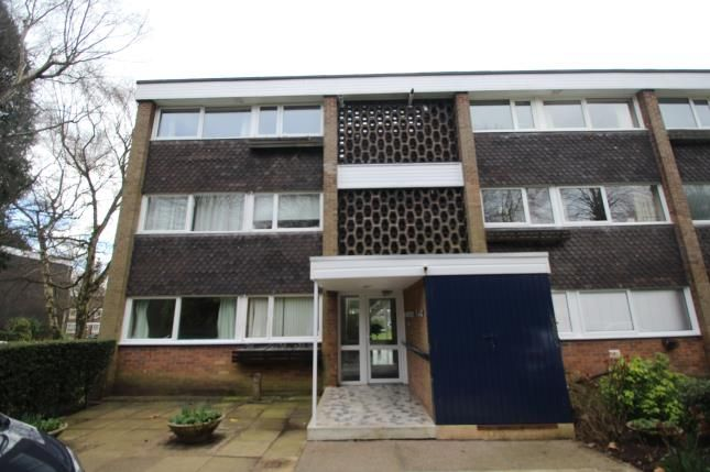 Thumbnail 1 bed flat for sale in Woodbourne, Augustus Road, Birmingham, West Midlands