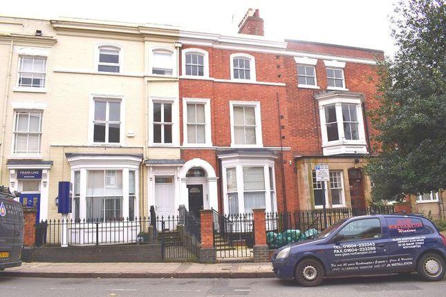 4A Castillian Street, Northampton NN1