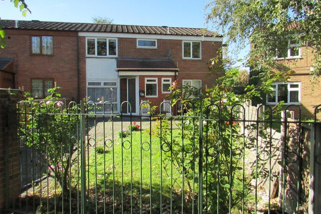 Thumbnail Semi-detached house to rent in Tyburn Square, Birmingham