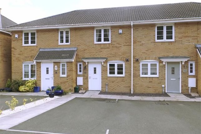 Thumbnail Terraced house for sale in Ynys Y Wern, Cwmavon, Port Talbot, West Glamorgan.