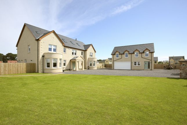 Thumbnail Detached house for sale in The Village, North Berwick