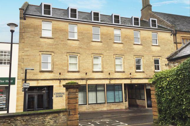 Thumbnail Flat for sale in Church Street, Yeovil