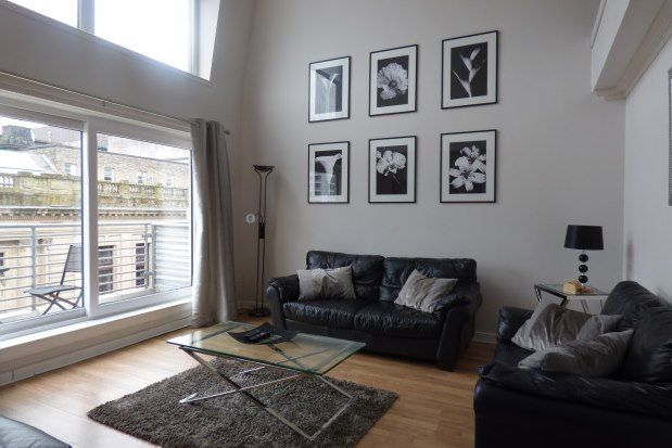 Thumbnail Flat to rent in Berkeley Street, Glasgow