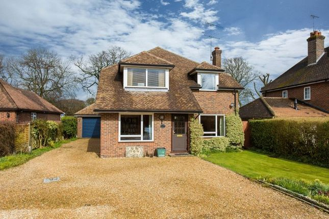 4 bed detached house for sale in The Homestead, Missenden Road, Great Kingshill, High Wycombe