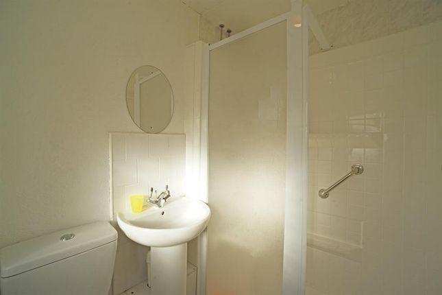 Bathroom of Lowedges Drive, Lowedges, Sheffield S8