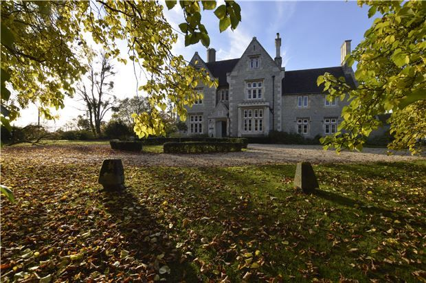 Thumbnail Flat for sale in Ashleworth, Gloucestershire
