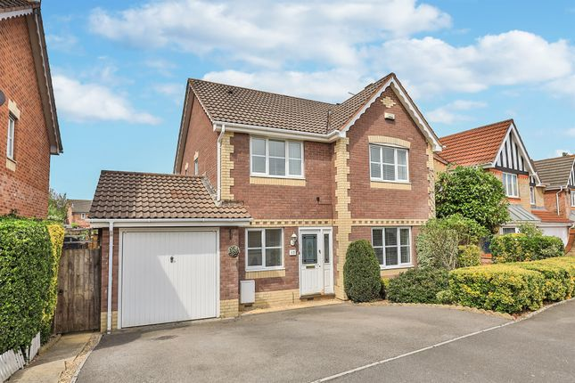 William Belcher Drive, St. Mellons, Cardiff CF3
