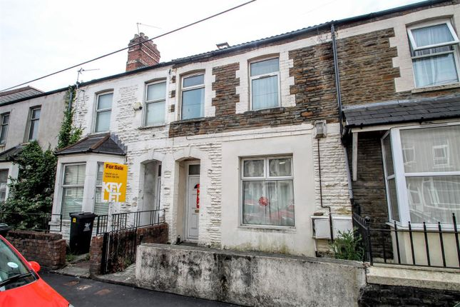 Thumbnail Block of flats for sale in Moy Road, Roath, Cardiff
