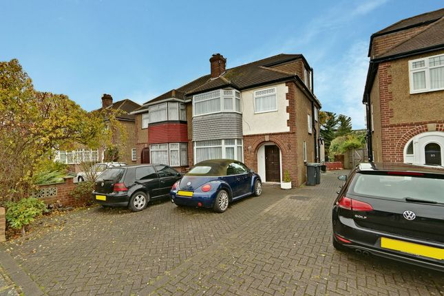 4 bed semi-detached house for sale in Westpole Avenue, Cockfosters