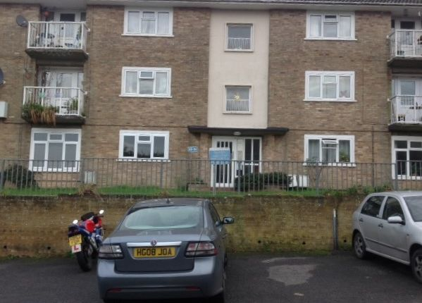 Thumbnail Flat to rent in Orchard Road, Redlynch, Salisbury