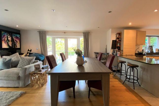 Dining Room of Windsor Road, Lower Parkstone, Poole BH14