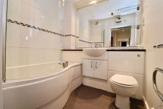 Bathroom/W.C of Bryers Court, Central Way, Warrington WA2
