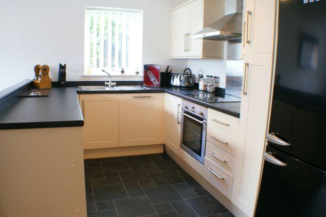 Kitchen of Coach House Court, Gateshead NE9