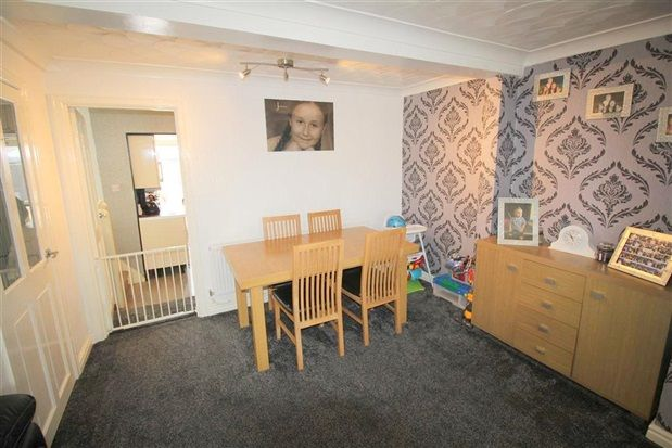 Dining Area of Grove Street, Leyland PR25