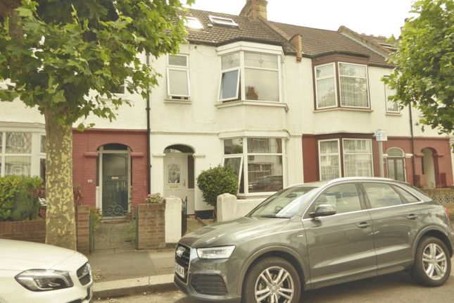 Thumbnail Terraced house for sale in Caithness Road, Tooting Borders