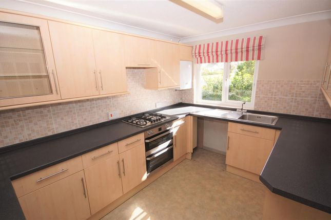 Kitchen1 of West Moor Way, Northam, Bideford EX39