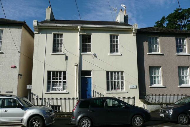 Thumbnail Flat to rent in The Moat House, Welsh Street, Chepstow
