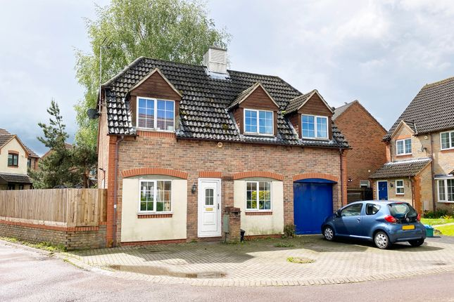 3 bed detached house for sale in Cullingham Close, Staunton, Gloucester GL19
