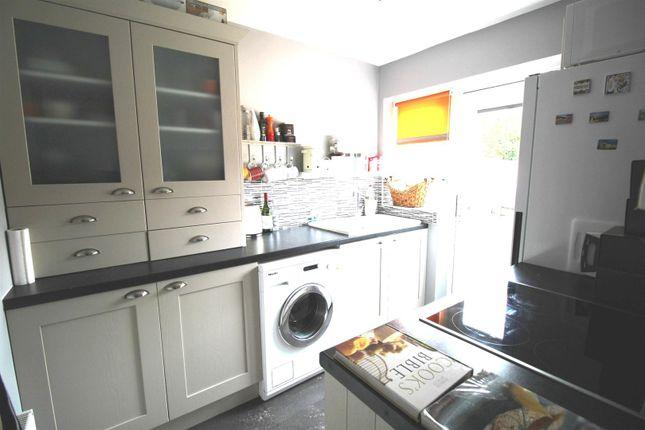 Kitchen of River Leys, Swindon Village, Cheltenham GL51