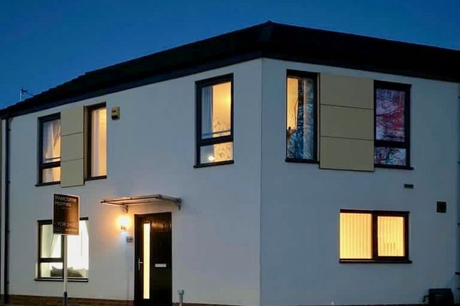 Thumbnail Semi-detached house for sale in Libra Drive, Balby, Doncaster