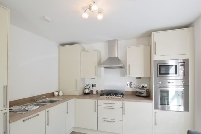 2 bedroom flat for sale in Off Mannachie Road, Forres