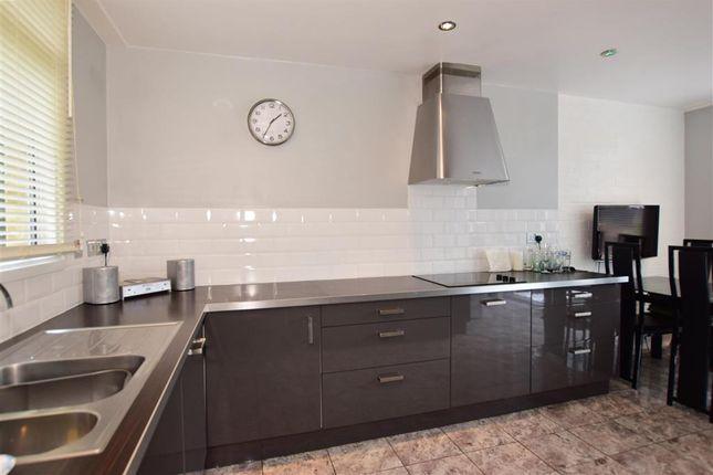 Kitchen /Diner of Punch Croft, New Ash Green, Longfield, Kent DA3