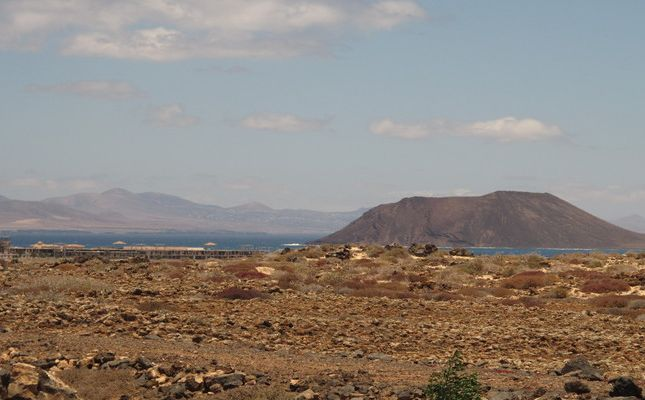 Thumbnail Land for sale in Corralejo, Fuerteventura, Spain