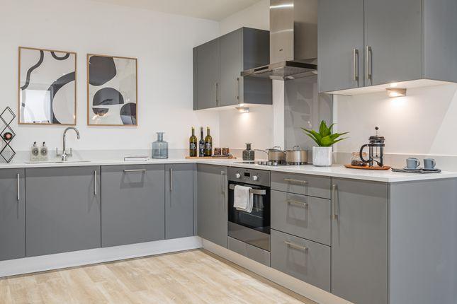 Flat for sale in 77-79 Queens Road, Peckham SE15, Peckham,