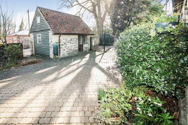 Studio of The Street, Gazeley, Newmarket, Suffolk CB8
