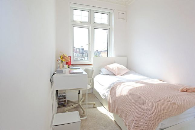 Bedroom Three of Sandringham Road, London N22