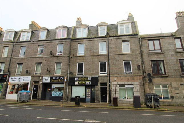 1 bed flat for sale in Victoria Road, Aberdeen AB11