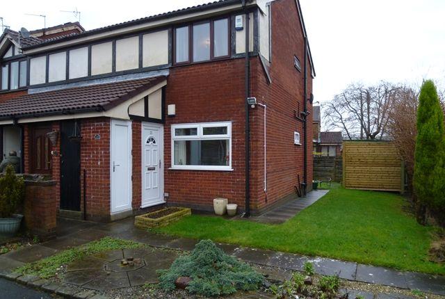 1 bed flat to rent in For Rent Alders Court, Bardsley, Medlock Vale, Oldham, Lancashire
