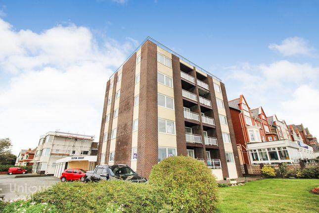 Thumbnail Flat for sale in Hilton Court, 59 South Promenade, Lytham St. Annes, Lancashire
