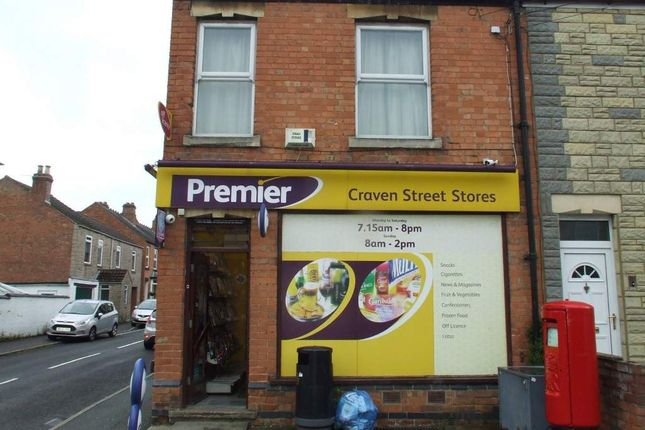 Thumbnail Retail premises for sale in Melton Mowbray, Leicestershire